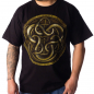 Catch 33 T-Shirt for Meshuggah