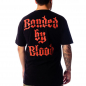 Exodus Bonded by Blood Shirt back