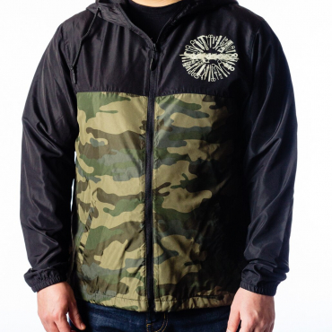 Carcass Tools Windbreaker
