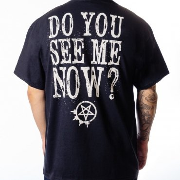 Arch Enemy Do You See Me Now t-shirt back