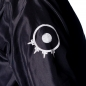 Arch Enemy Skull Logo Bomber sleeve detail