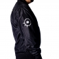 Arch Enemy Skull Logo Bomber sleeve