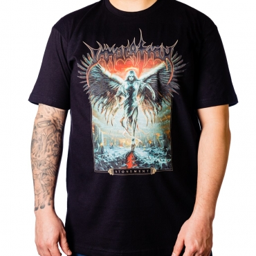 Immolation Atonement Nuclear Blast t-shirt