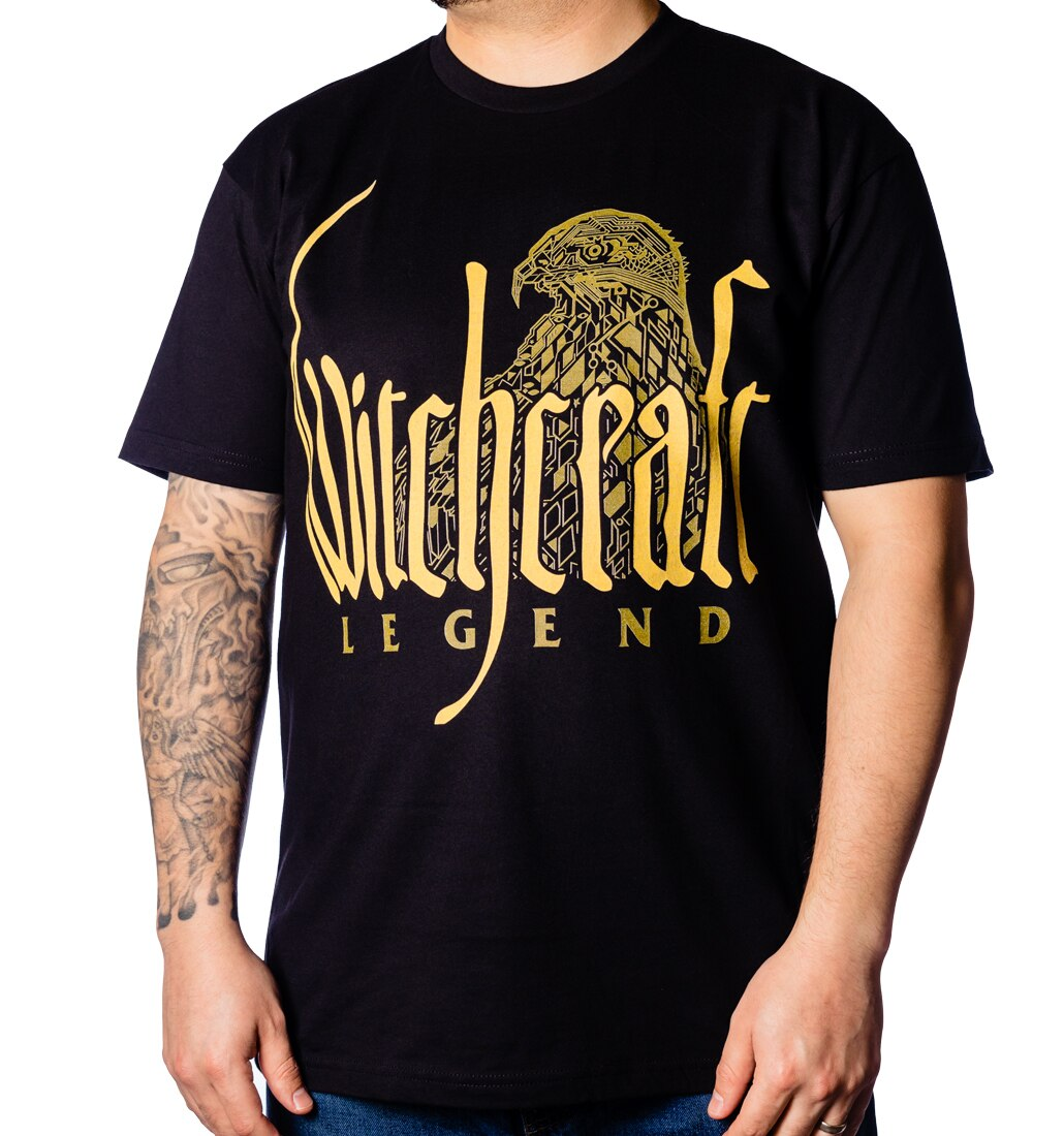 Withcraft Legend t-shirt Nuclear Blast