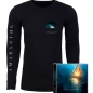 Amaranthe Manifest Long Sleeve and CD bundle