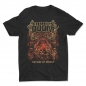Rise of Heresy by The Troops of Doom t-shirt