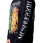 Meshuggah Destroy Erase Improve Long Sleeve arm