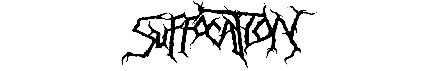 Brand: Suffocation