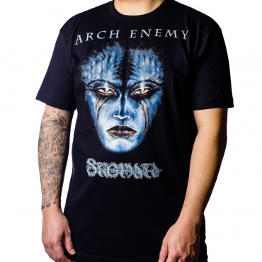 Arch Enemy Stigmata t-shirt