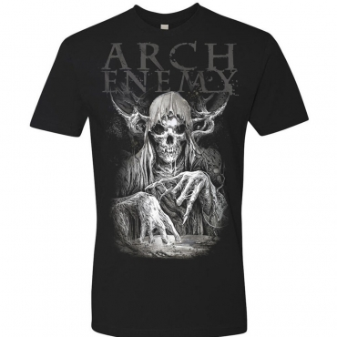 Arch Enemy MMXX t-shirt front