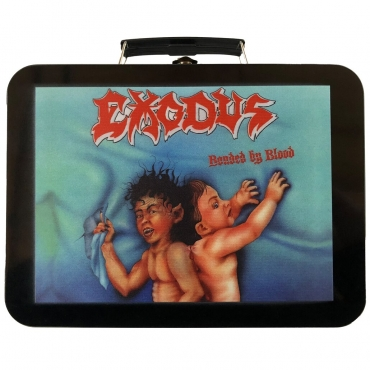 Exodus Bonded By Blood lunch box
