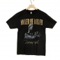 Killer Be Killed Reluctant Hero album t-shirt