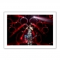 Kiss Paul Stanley Starchild print by Hannah Verbeuren Photography