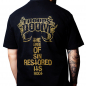 Tree of Sin The Troops of Doom t-shirt tee back