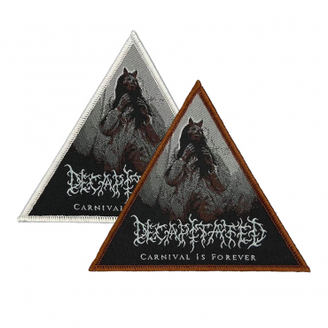 Decapitated Carnival is Forever patch pull the plug limited