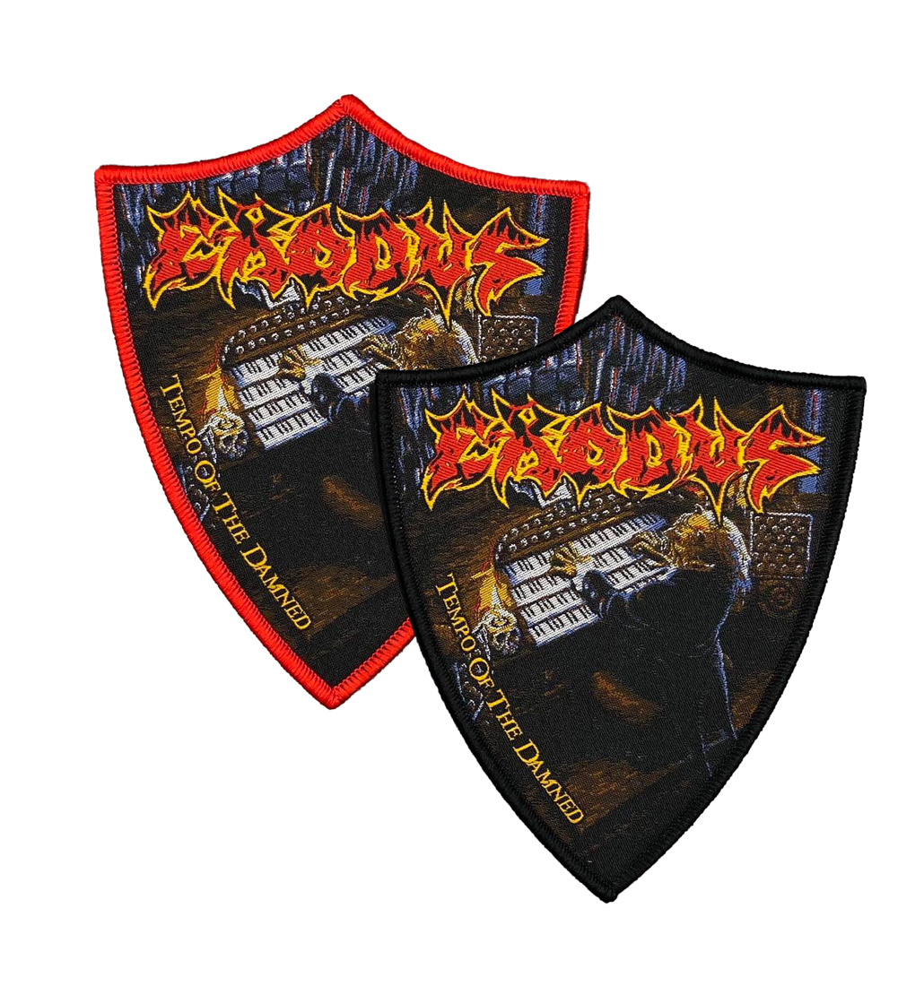 Exodus Tempo of the Damned patch pull the plug
