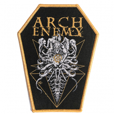 Arch Enemy Fight I Must Win Patch